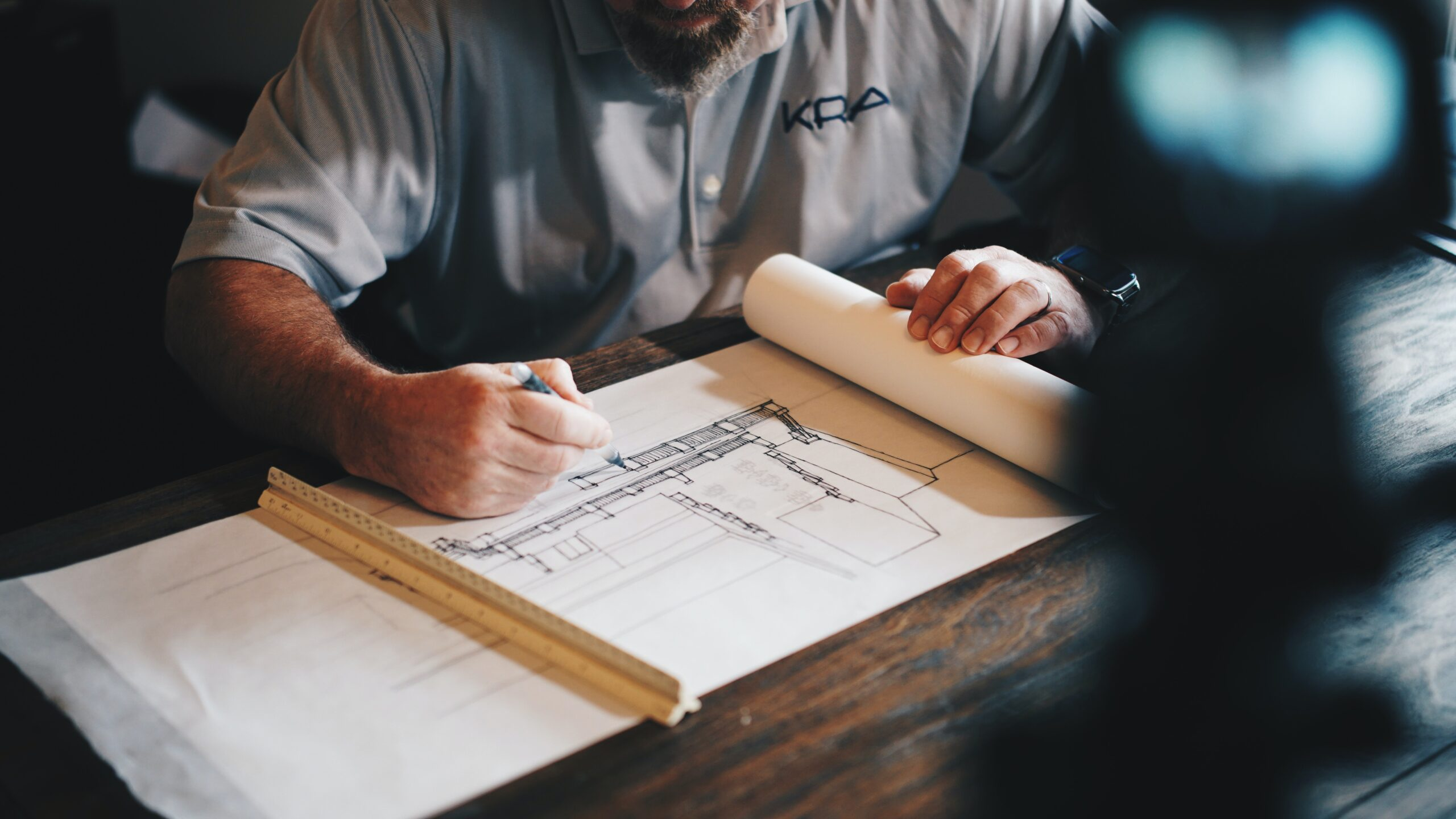 Man Construction Planning